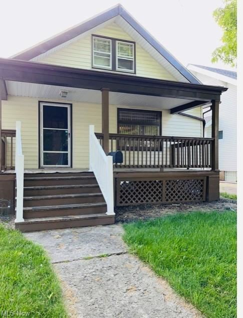 3716 W 129th Street, Cleveland, OH 44111 - #: 4283144