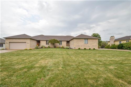 Photo of 523 Shadydale Drive, Canfield, OH 44406 (MLS # 4140145)