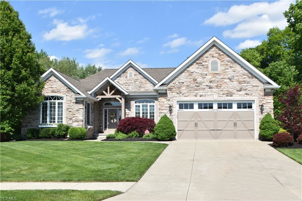 930 Duck Hollow Circle, North Canton, OH 44720 - MLS#: 4192145