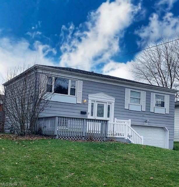 4533 Burkey Road, Youngstown, OH 44515 - #: 4248145