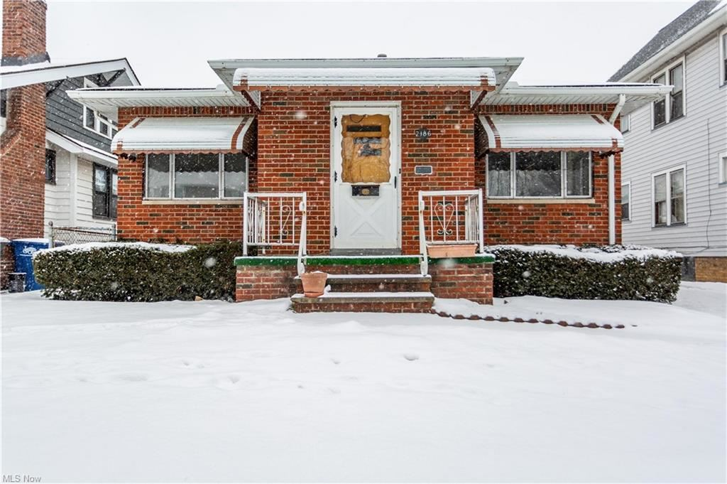 2186 Chesterland Avenue, Lakewood, OH 44107 - #: 4255145