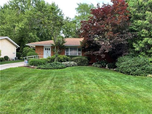 Photo of 23947 Ambour Drive, North Olmsted, OH 44070 (MLS # 4291146)