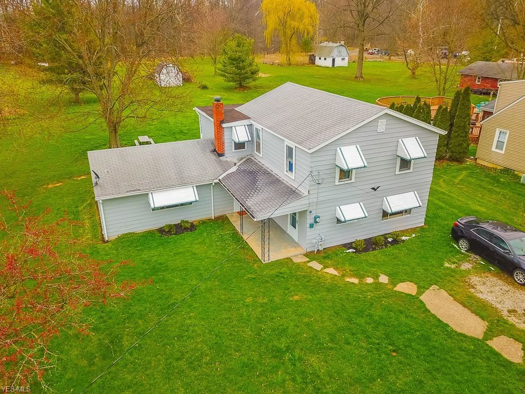 12067 S Durkee Road, Grafton, OH 44044 - MLS#: 4181146