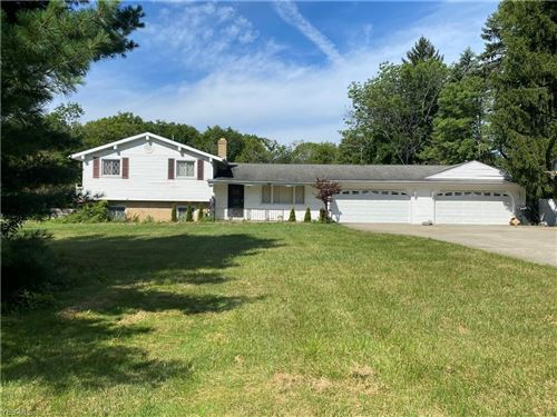 Photo of 5980 Sunset Drive, Bedford Heights, OH 44146 (MLS # 4215147)
