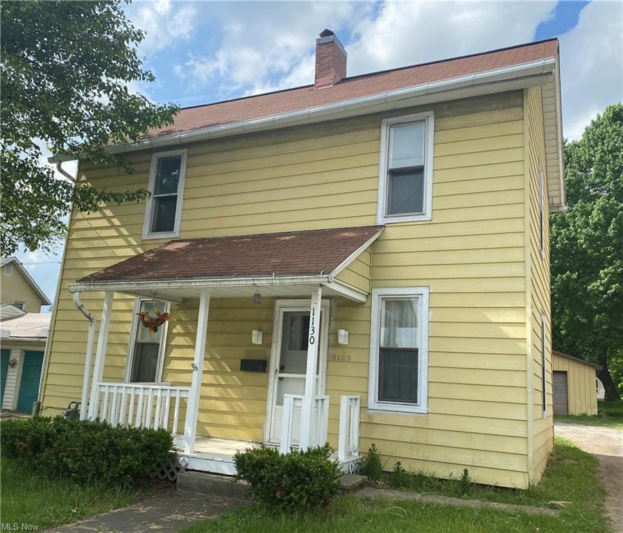 1130 E Pershing Street, Salem, OH 44460 - MLS#: 4255147