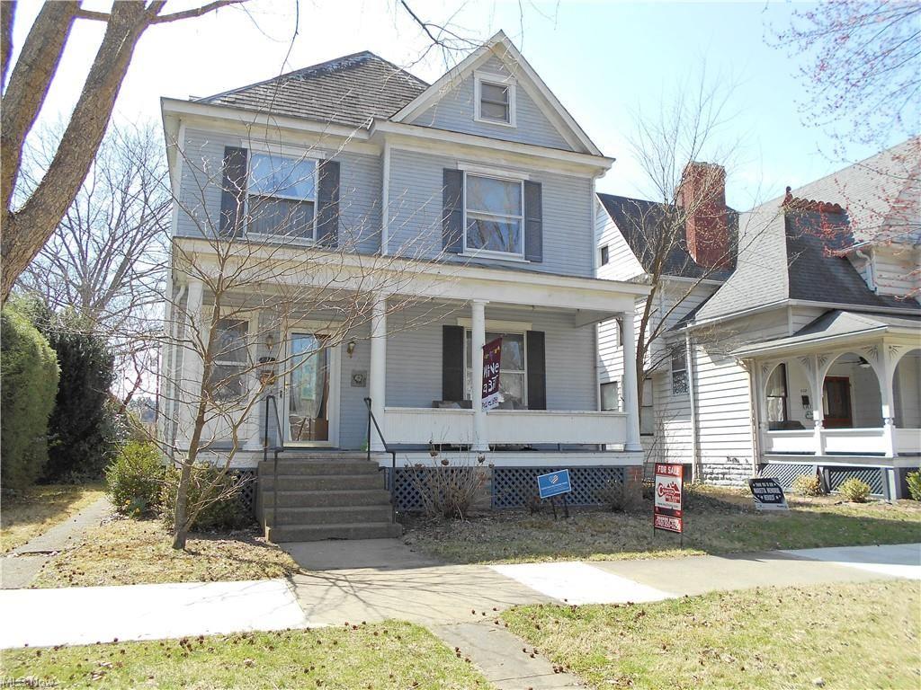 625 5th Street, Marietta, OH 45750 - MLS#: 4264147