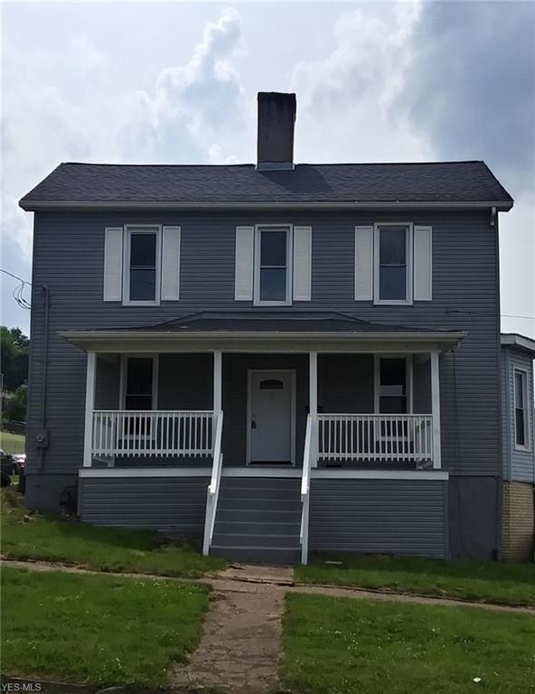 202 Marion Street, Bridgeport, OH 43912 - MLS#: 4194149