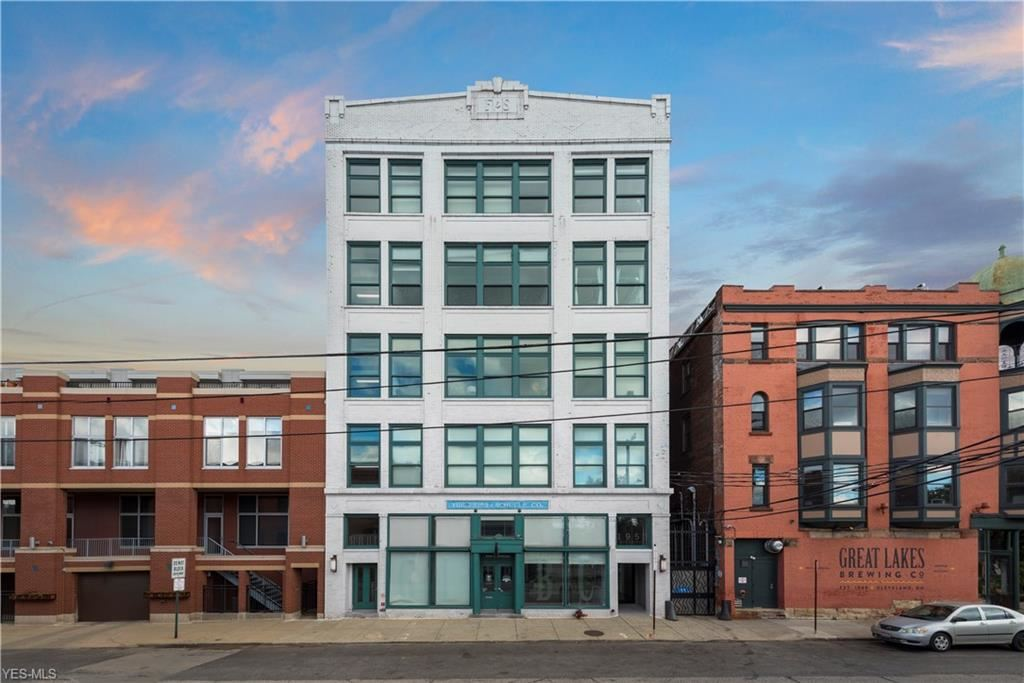 1951 W 26th Street #303, Cleveland, OH 44113 - #: 4230150