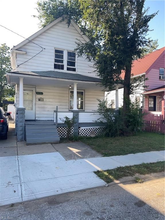 3156 W 104th Street, Cleveland, OH 44111 - #: 4318150
