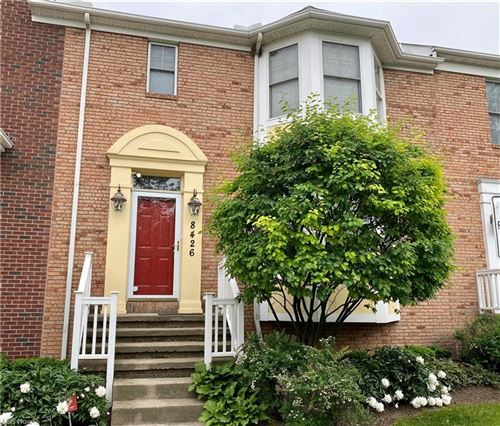 Photo of 8426 Chester Pkwy, Cleveland, OH 44106 (MLS # 4285151)