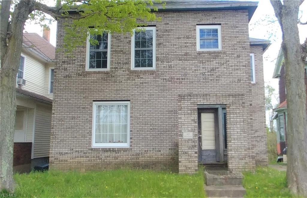 317 Woodlawn Avenue, Cambridge, OH 43725 - MLS#: 4188151