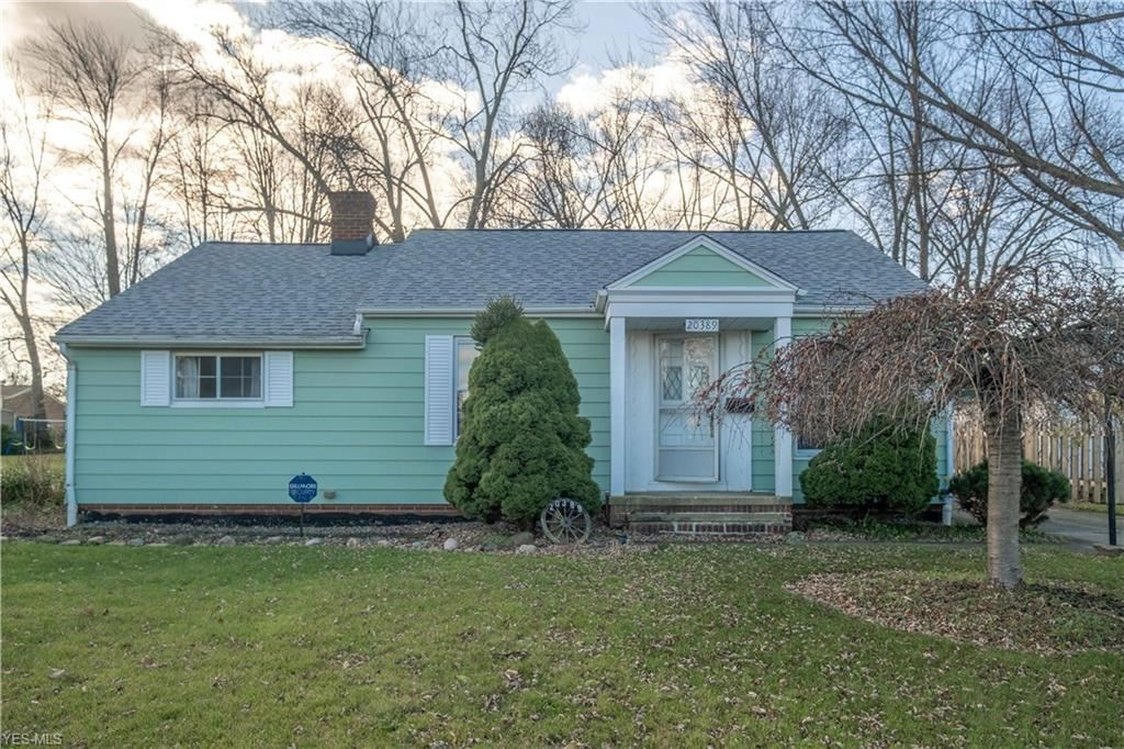20389 Marian Lane, Rocky River, OH 44116 - #: 4240151