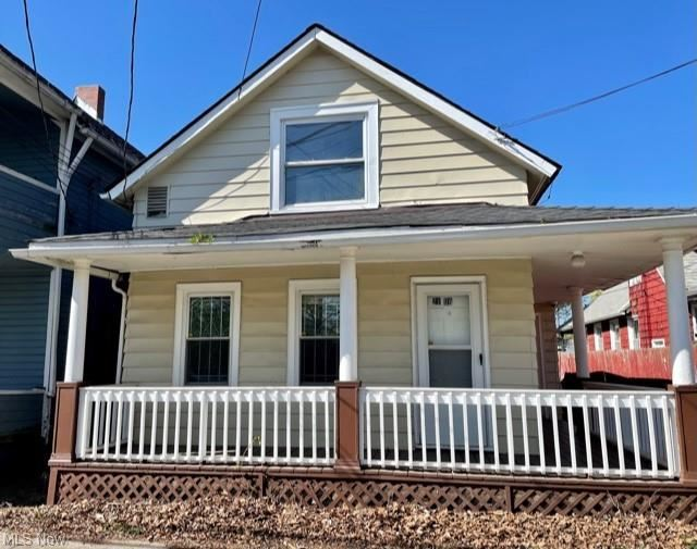 2108 W 32nd Street, Cleveland, OH 44113 - #: 4270151