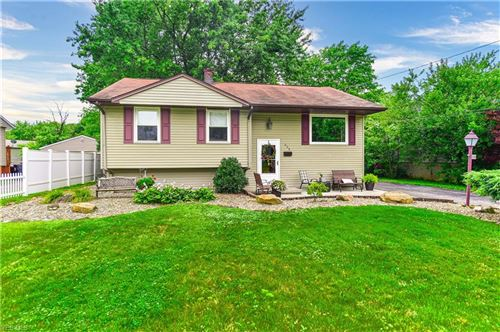 Photo of 634 Notre Dame Avenue, Austintown, OH 44515 (MLS # 4211152)