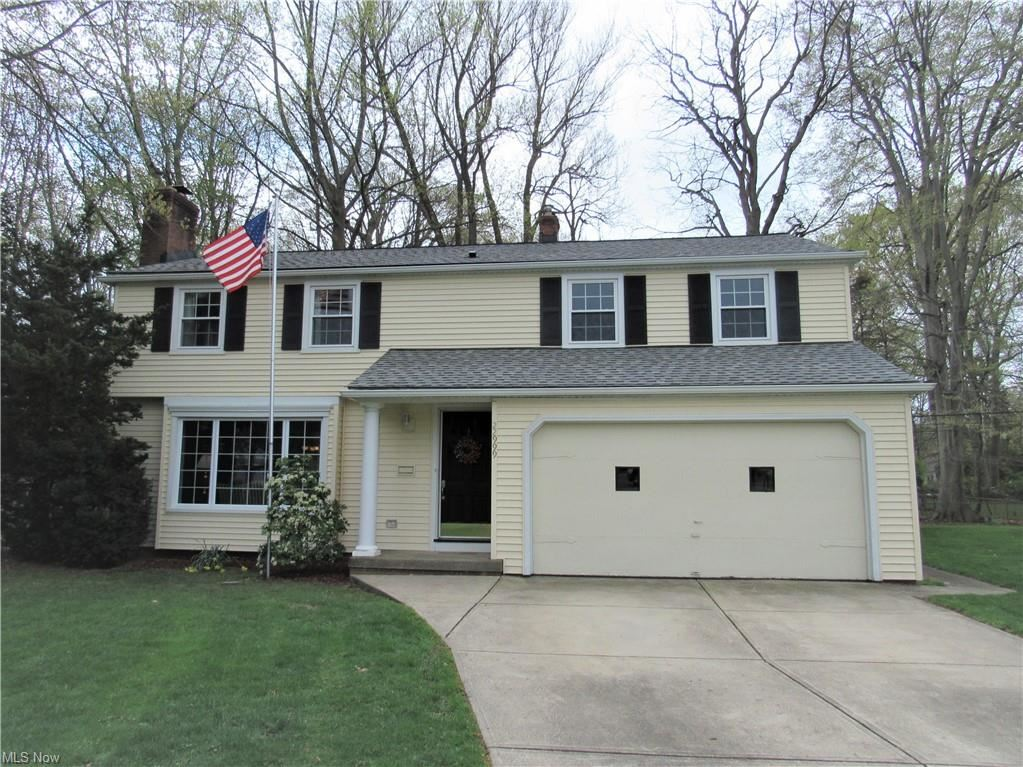 22999 Stoneybrook Drive, North Olmsted, OH 44070 - #: 4271152