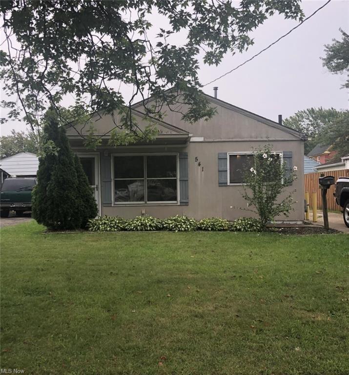 541 Garfield Avenue, Elyria, OH 44035 - #: 4307152