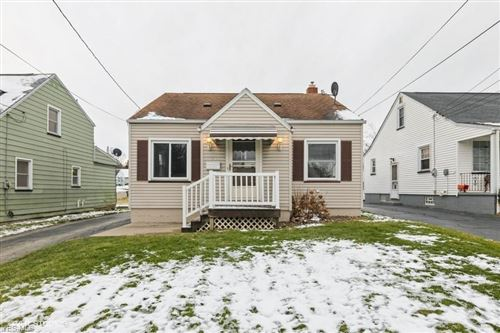 Photo of 50 S Hartford Avenue, Youngstown, OH 44509 (MLS # 4245153)