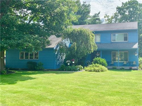 Photo of 6245 Cloverly Drive, Solon, OH 44139 (MLS # 4300153)
