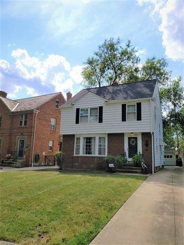 Photo of 2372 Saybrook Rd, University Heights, OH 44118 (MLS # 4317153)