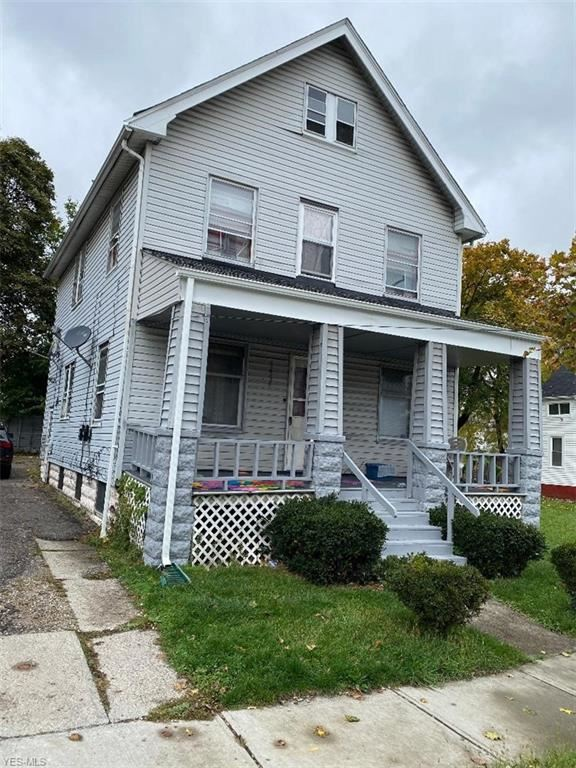 3466 W 63rd Street, Cleveland, OH 44102 - #: 4236153