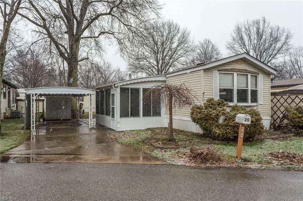 20 Flagler, Olmsted Township, OH 44138 - #: 4250153
