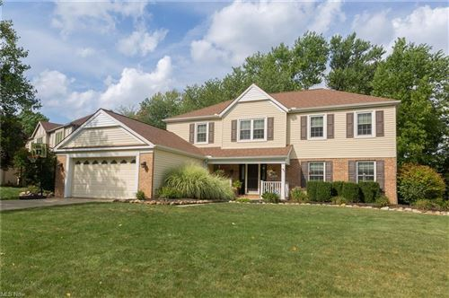 Photo of 16974 Willow Wood Drive, Strongsville, OH 44136 (MLS # 4317155)
