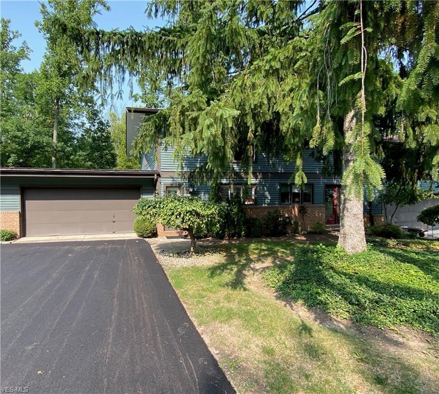 6987 Windward Hills, Brecksville, OH 44141 - MLS#: 4225155