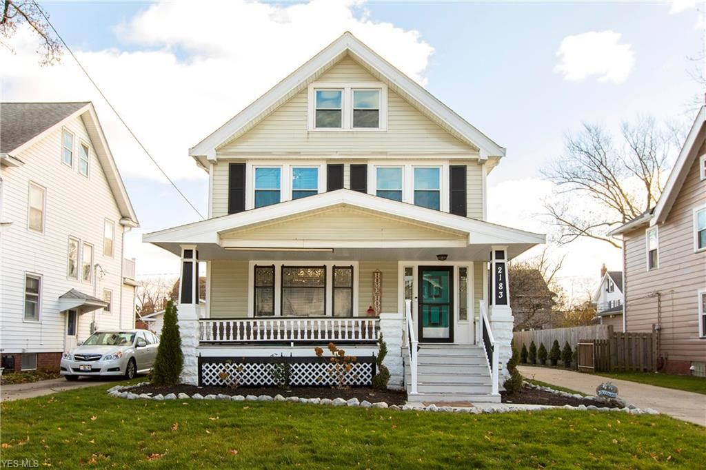 2183 Concord Drive, Lakewood, OH 44107 - #: 4241155