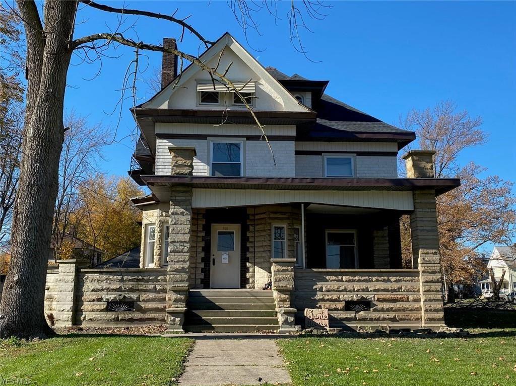 500 Oberlin Avenue, Lorain, OH 44052 - #: 4239157