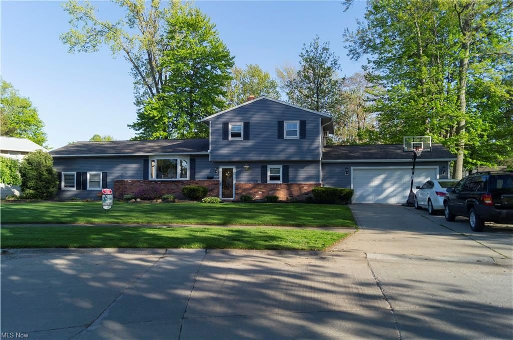 7472 Goldenrod Drive, Mentor on the Lake, OH 44060 - MLS#: 4277157