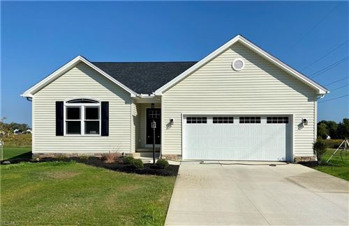 Photo of 4500 Sandy Court, New Middletown, OH 44442 (MLS # 4201159)