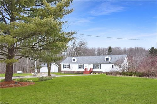 Photo of 4464 State Route 46 S, Jefferson, OH 44047 (MLS # 4248159)