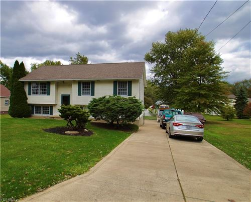 Photo of 329 James Avenue, Akron, OH 44312 (MLS # 4143160)