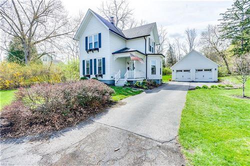 Photo of 8970 Cedar Street, Brecksville, OH 44141 (MLS # 4269160)