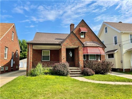 Photo of 4812 Ira Avenue, Cleveland, OH 44144 (MLS # 4301160)