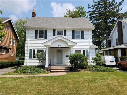 Photo of 2109 N Taylor Road #RTD, Cleveland Heights, OH 44112 (MLS # 4304160)