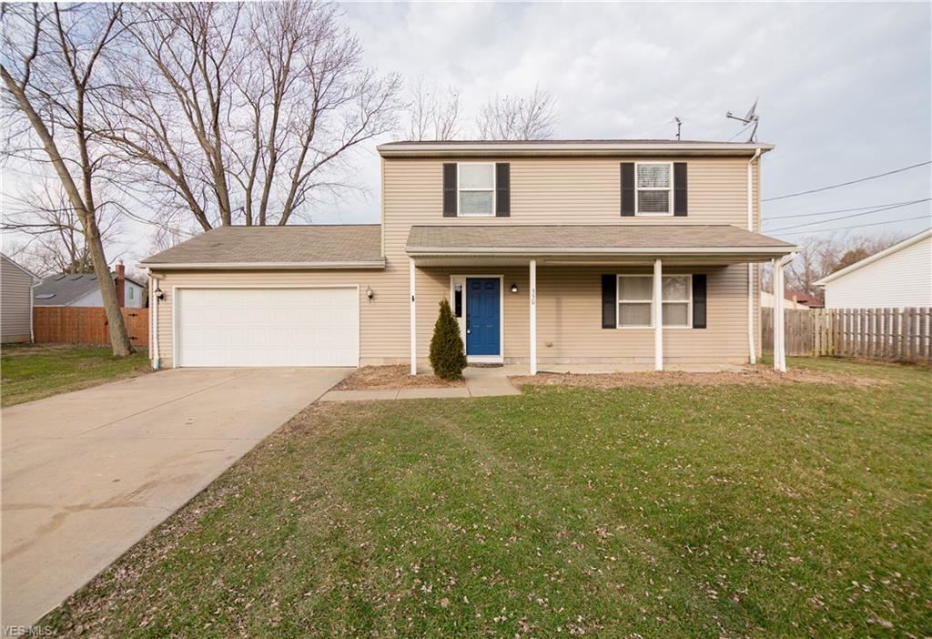 550 Robinwood Avenue, Sheffield Lake, OH 44054 - #: 4169160