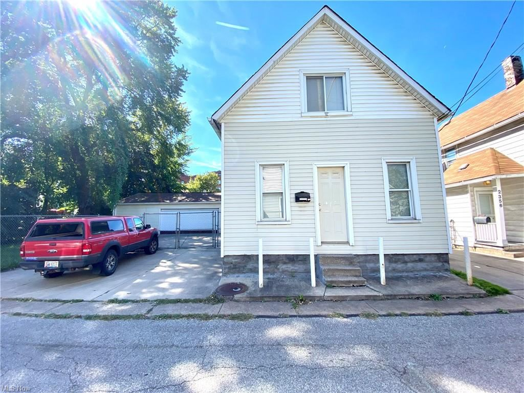 2362 W 6th Street, Cleveland, OH 44113 - #: 4321160