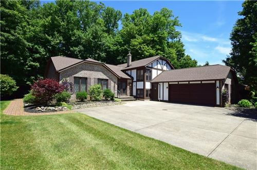 Photo of 32859 Allenbury Drive, Solon, OH 44139 (MLS # 4203161)