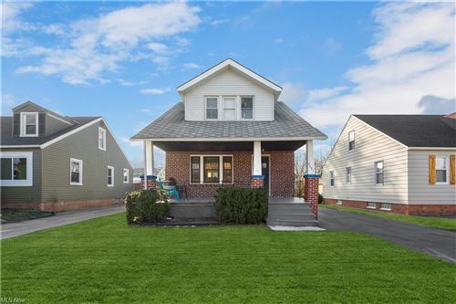 Photo of 4482 Laurel Road, South Euclid, OH 44121 (MLS # 4251161)