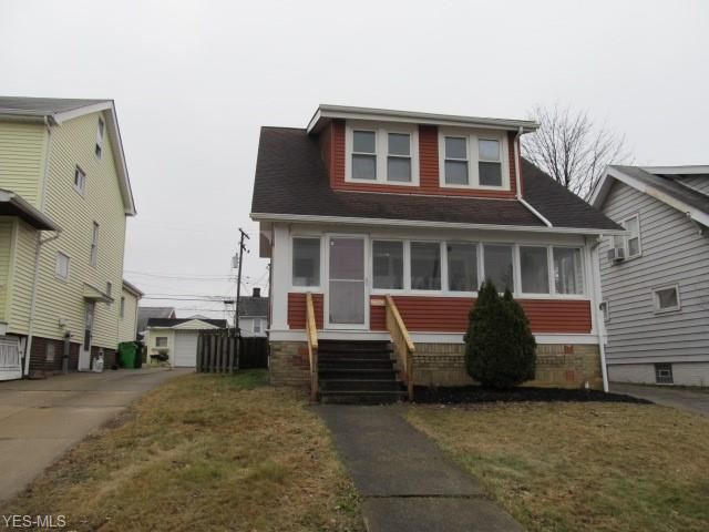 9606 Plymouth Avenue, Garfield Heights, OH 44125 - #: 4172162
