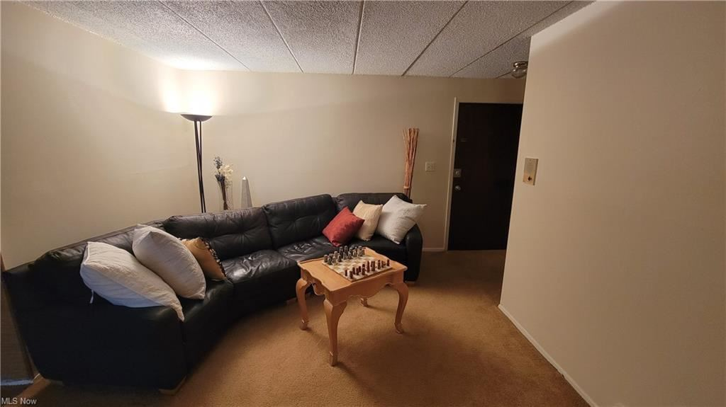 Photo of 2440 Noble Road #206, Cleveland Heights, OH 44121 (MLS # 4302162)