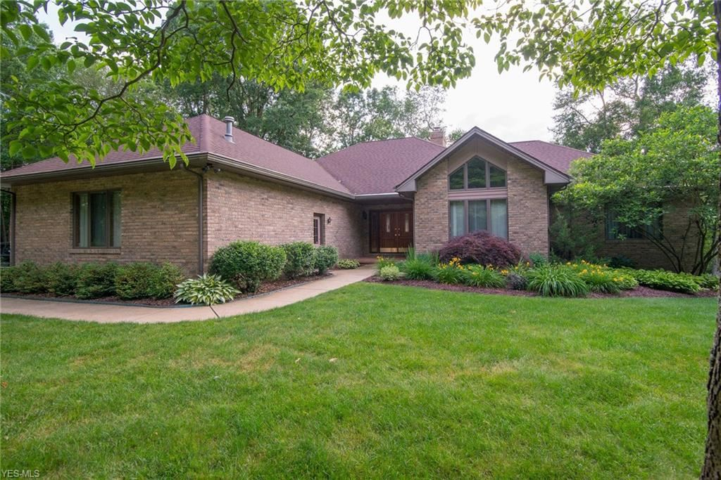 7966 Erie Avenue NW, Canal Fulton, OH 44614 - #: 4201163