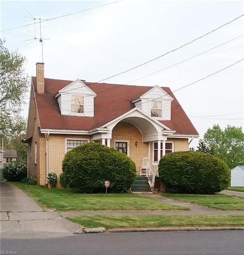 Photo of 35 N Glenellen Avenue, Youngstown, OH 44509 (MLS # 4206164)