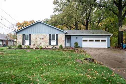 Photo of 8714 Fair Road, Strongsville, OH 44149 (MLS # 4234164)