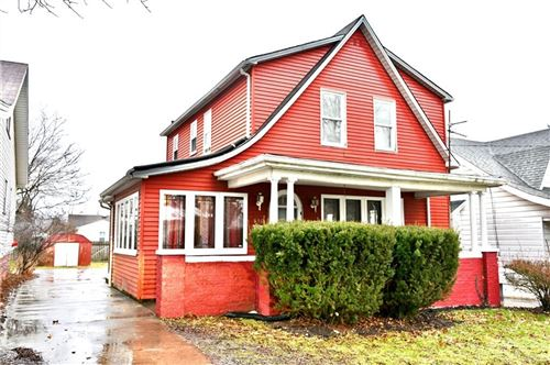 Photo of 830 Roxbury Avenue, Youngstown, OH 44502 (MLS # 4248164)