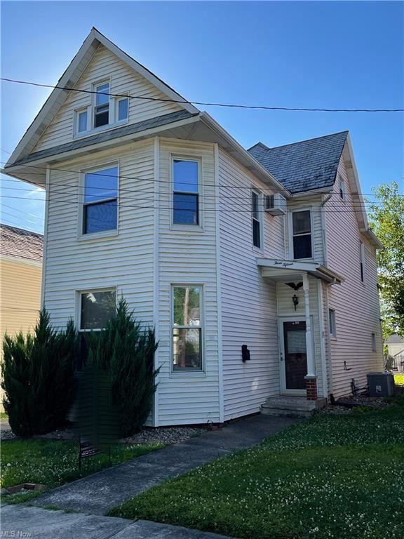 315 E Montgomery Street, Marietta, OH 45750 - MLS#: 4263165
