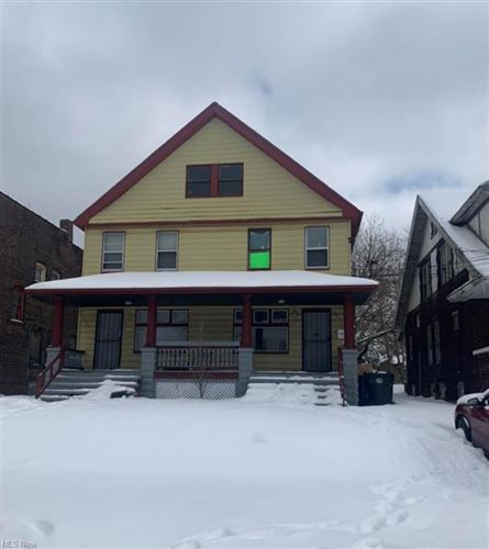 Photo of 4075 E 104th Street, Cleveland, OH 44105 (MLS # 4257166)