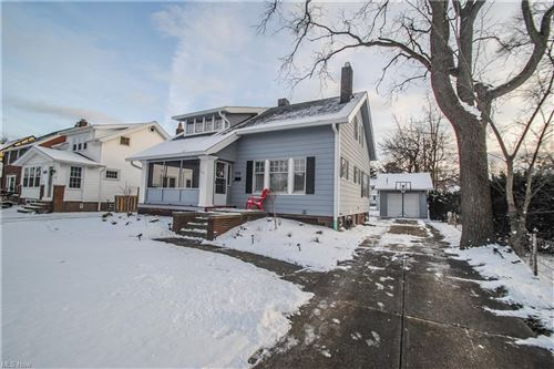 Photo of 16719 Claire Avenue, Cleveland, OH 44111 (MLS # 4251169)