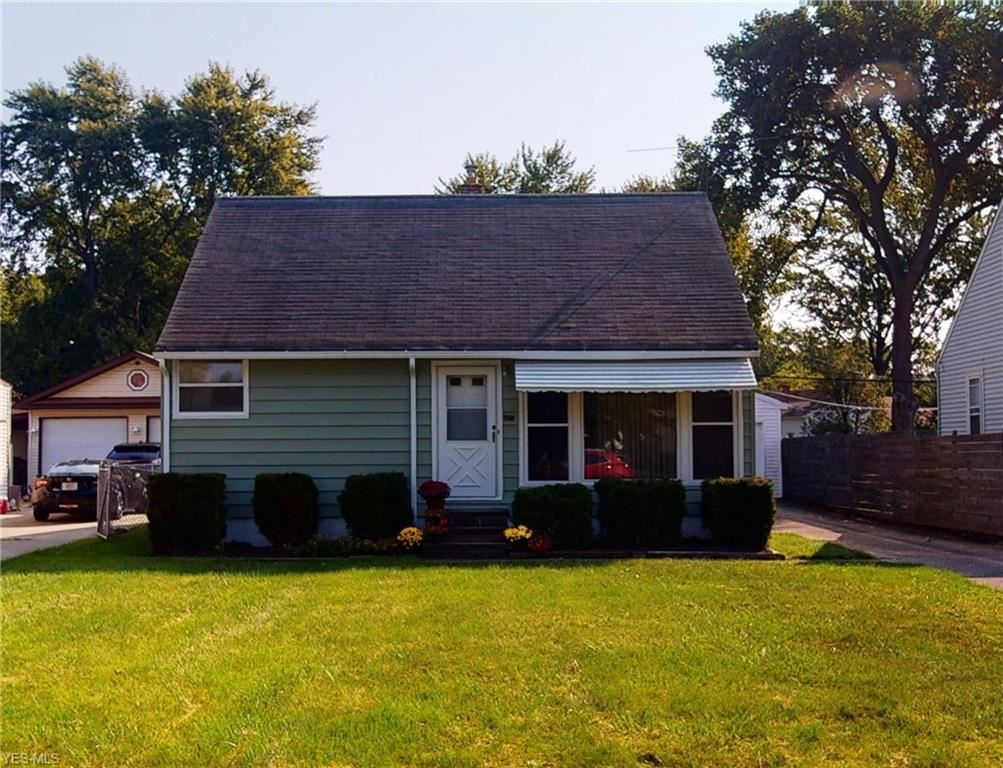 4375 W 187th Street, Cleveland, OH 44135 - #: 4227169